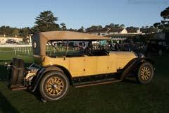 Locomobile M 48-8 Sportif