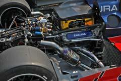 Acura ARX-01b