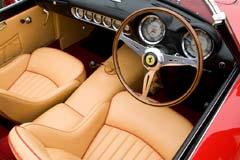 Ferrari 400 Superamerica S1 Scaglietti 'California' Spyder 2311SA