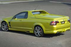 HSV Maloo R8