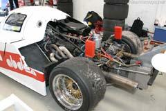 Tiga GC287 Rover 350