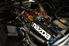 Lola B08/80 Mazda B0880-HU02