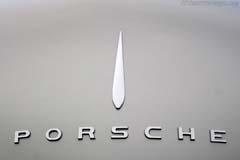Porsche 356/1 Roadster 356-001