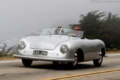 Porsche 356/1 Roadster