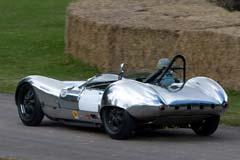 Lola Mk1 Climax Prototype