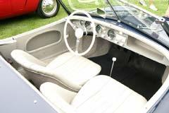 Porsche 356 America Roadster 12322
