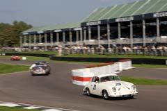 Porsche 356 1500 Coupe 51552