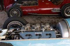 OSCA Tipo G 4500 1598
