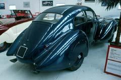 Lagonda V12 Lancefield Coupe
