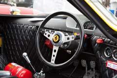 Ferrari 250 LM 5843