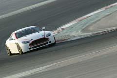 Aston Martin V8 Vantage GT4