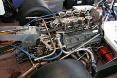 Hesketh 308 Cosworth 308/1