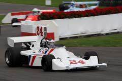 Hesketh 308 Cosworth 308/2