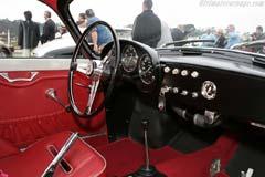 Fiat Abarth 750 Record Monza Zagato Coupe ?