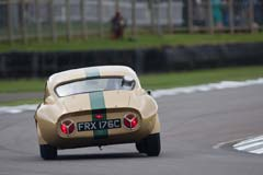 Lotus Elan IWR Fastback IWR/GT/1
