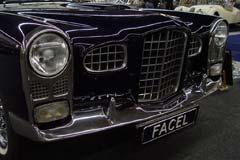 Facel Vega FV2B Cabriolet ?