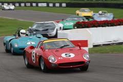 Ferrari 250 LM 6173