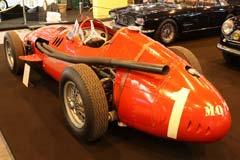 Maserati 250F T2 'Lightweight' 2529