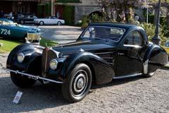 Bugatti Type 57 SC Gangloff Atalante Coupe 57532