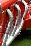 Mercedes-Benz 680 S Armbruster Cabriolet