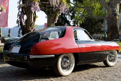Pegaso Z102 B 2.8 Touring 'Thrill' 0102 150 133