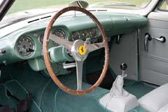 Ferrari 250 Europa GT Coupe 0419GT