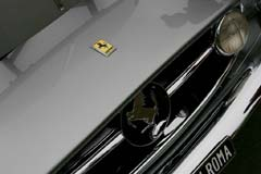 Ferrari 250 Europa GT Coupe 0407GT