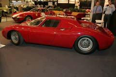 Ferrari 250 LM 5845