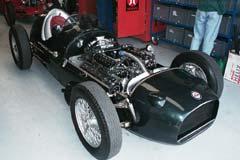 BRM Type 30 'V16' 4
