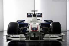 BMW Sauber F1.09