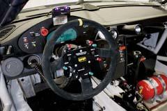 Porsche 997 GT3 RSR Evo '09