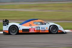 Lola-Aston Martin B09/60 B0960-HU01S