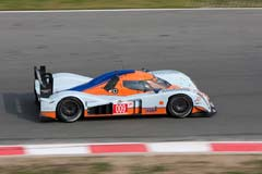 Lola-Aston Martin B09/60