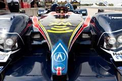 Acura ARX-02a ARX-02/1