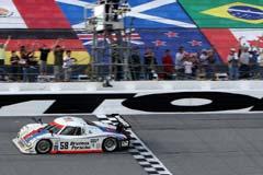Riley Mk XX Porsche
