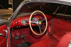 Ferrari 375 America Pinin Farina Coupe