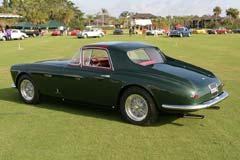 Ferrari 375 America Pinin Farina Coupe Speciale 0355AL