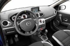 Renault Clio III GT