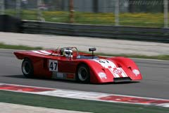 Chevron B19 Cosworth B19-71-9