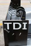 Audi R15 TDI 101