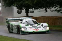 Porsche 956 956-114