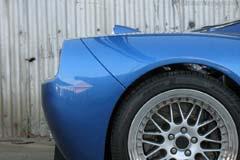 Joss GT Concept