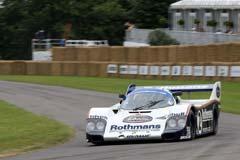 Porsche 956 956-008