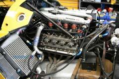 Nissan R91CP R90C/7