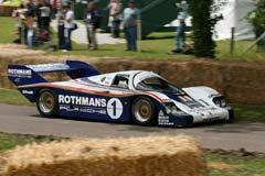 Porsche 956 956-001