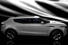 Lagonda V12 Concept