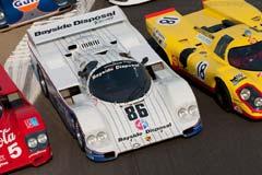 Porsche 962 962-109