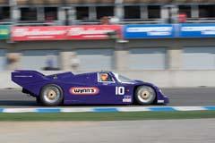 Porsche 962 962-F01