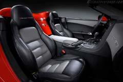 Chevrolet C6 Corvette Grand Sport