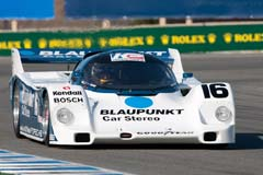 Porsche 962 962-120
